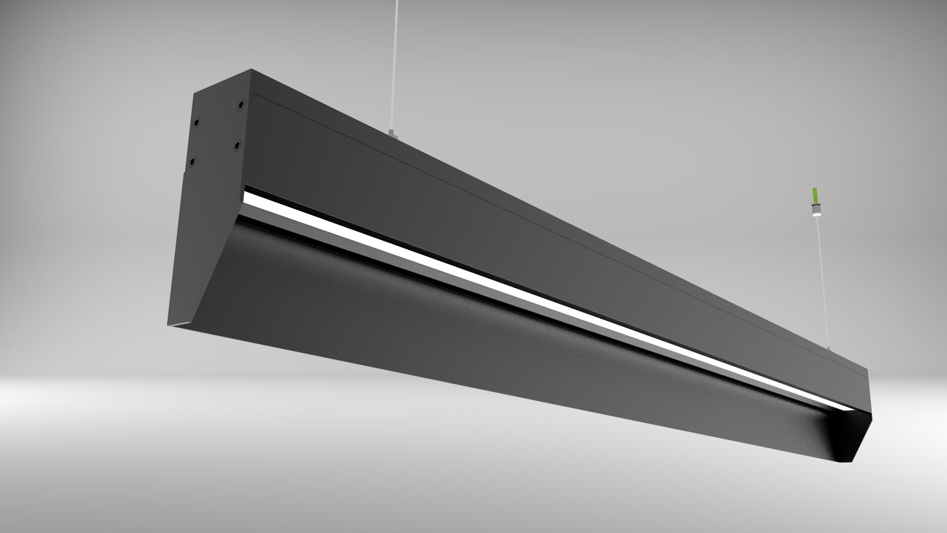 黑板灯L824-B